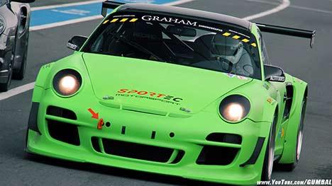 Sportec GT2 R