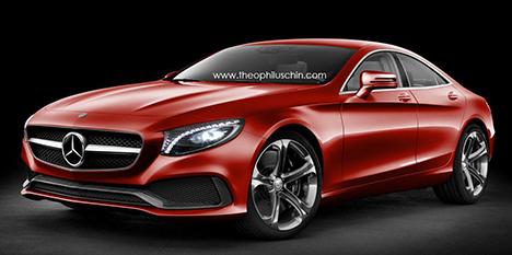 Mercedes-Benz SSC-Class