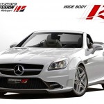 Expression Motorsport Mercedes-Benz SLK