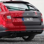 Skoda Superb by OK-Chiptuning