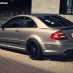 Prior Design Mercedes-Benz CLK Black Edition