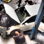 Volkswagen Golf GTI by HG Motorsporti