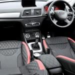 Audi Q3 by Kahn Design