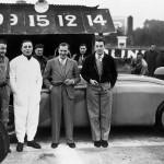 Bugatti Grand Sport Vitesse 'Legend Jean-Pierre Wimille'