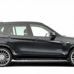Hamann BMW X3