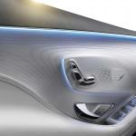 Mercedes-Benz Concept S-Class Coupe