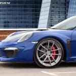 TopCar Porsche 991 Carrera Stinger
