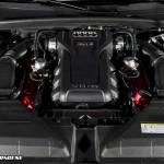ABT Sportsline Audi RS 4 Avant