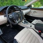Volkswagen Passat CC by Folien Center
