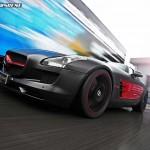 mcchip-dkr MC700 Mercedes SLS AMG
