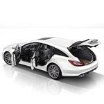 2014 Mercedes-Benz CLS 63 AMG