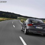 Special edition Audi TTS competition