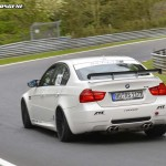 RS Racing Team BMW M3 RS