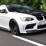 BMW M3 Coupe by edo competition
