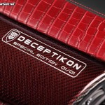 TopCar Mercedes ML 63 AMG Inferno Deceptikon