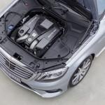 2014 Mercedes-Benz S 63 AMG