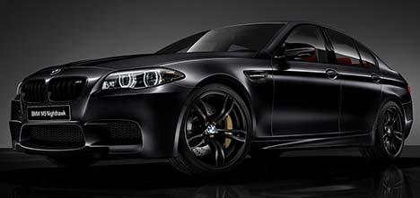 BMW M5 Nighthawk
