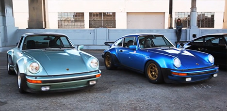 Magnus Walker: Turbo Fever