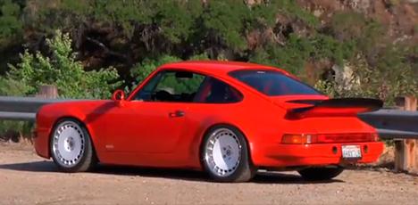 BBi Autosport Porsche 911