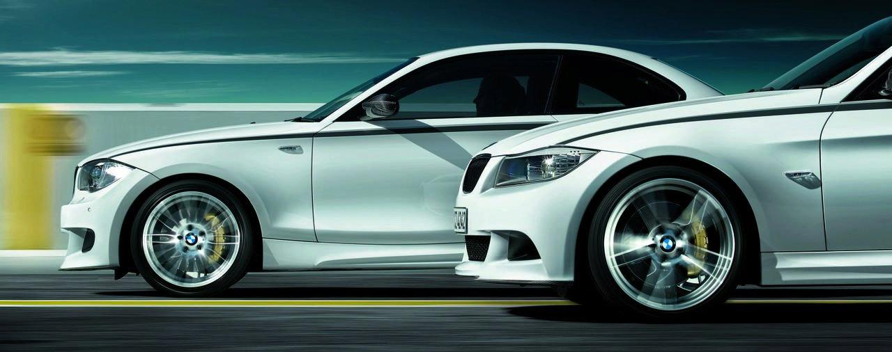 New BMW 135i Convertible