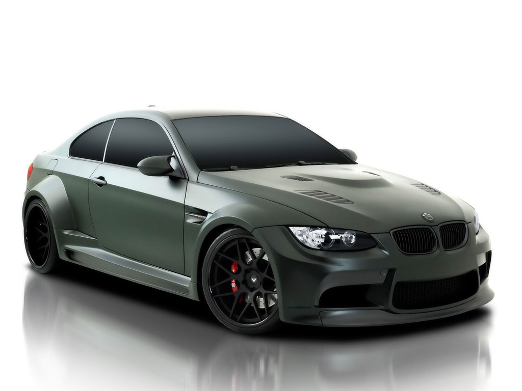 GTRS3 M3 Widebody Coupe.