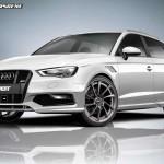 ABT AS3 Audi A3 Sportback