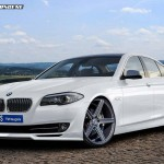 BMW 5 Series by JMS Tuning