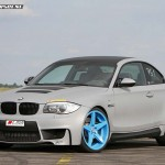 BMW 1 Series M Coupe by Leib Engineering