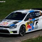 WRC Rally Germany 2013