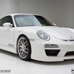 Misha Designs Porsche 911 GTM2