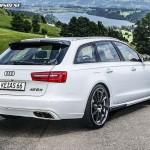 ABT Sportsline AS6-R Audi S6