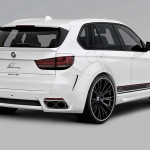 Lumma Design CLR X5 RS BMW X5