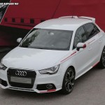 Audi A1 competition kit R18 plus