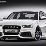 Caractere Exclusive Audi A4