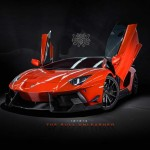 DMC Aventador LP900 SV Limited Edition