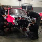 Dutter Racing Audi 90 quattro