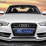 JMS Audi A5 Coupe