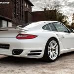 mcchip-dkr Porsche 997 Turbo S
