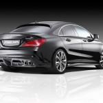 Piecha Design Mercedes-Benz CLA-Class