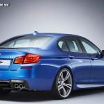 Revozport BMW M5