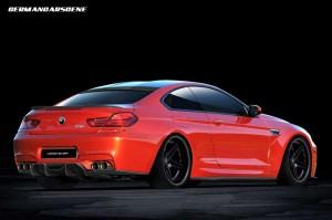 Vorsteiner BMW M6
