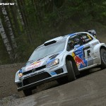 2013 Rally Finland