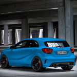 Mercedes-Benz A 45 AMG Black Series