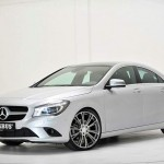 Mercedes-Benz CLA-Class by Brabus