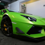 DMC Lamborghini Aventador DIECI