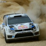 WRC Rally Greece