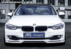BMW 3 Series by JMS Tuning