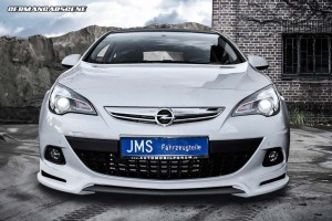 Opel Astra GTC by JMS Tuning