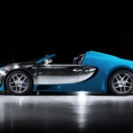 Bugatti Veyron Meo Costantini edition