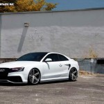 OSS Design Audi RS 5 Coupe